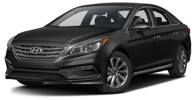 2017 Hyundai Sonata Indianapolis, IN 5NPE34AF7HH471830