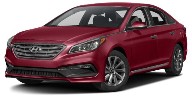 2016 Hyundai Sonata Williamsville, NY 5NPE34AF7GH265115