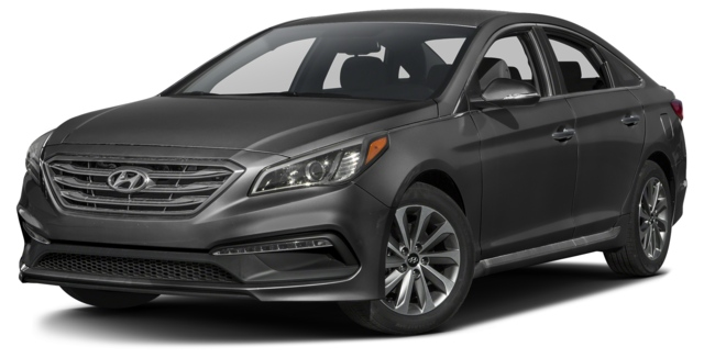 2017 Hyundai Sonata Decatur, IL 5NPE34AFXHH483941