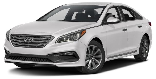 2017 Hyundai Sonata Columbus, IN 5NPE34AFXHH511074