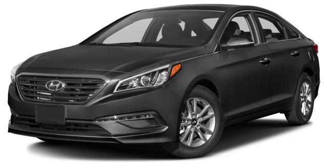 2017 Hyundai Sonata Indianapolis, IN 5NPE24AA6HH495575