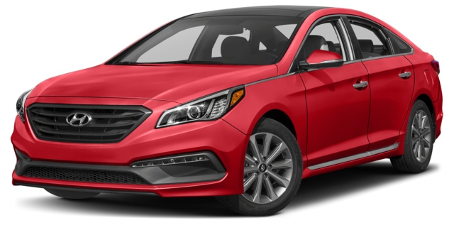 2017 Hyundai Sonata Columbus, IN 5NPE34AF2HH546241