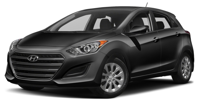 2016 Hyundai Elantra GT Janesville, WI KMHD35LH6GU281694