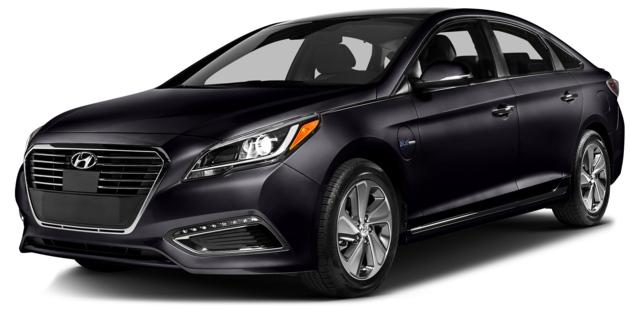 2017 Hyundai Sonata Plug-In Hybrid Arlington, MA KMHE14L20HA045075