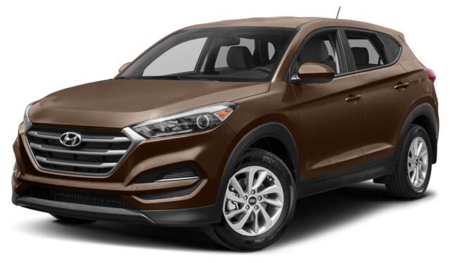 2017 Hyundai Tucson Arlington, MA KM8J3CA48HU566681