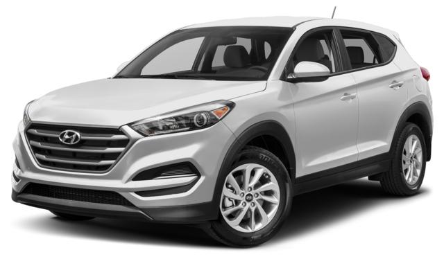 2017 Hyundai Tucson Columbus, IN KM8J23A49HU417103