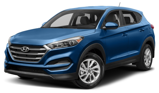 2017 Hyundai Tucson Columbus, IN KM8J33A28HU454588