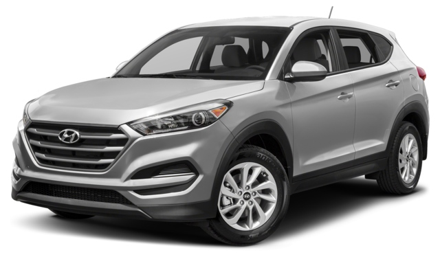 2017 Hyundai Tucson Indianapolis, IN KM8J3CA46HU417119