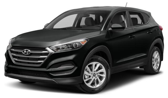 2018 Hyundai Tucson Arlington, MA KM8J23A42JU772703