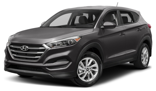 2017 Hyundai Tucson Decatur, IL KM8J3CA44HU417040