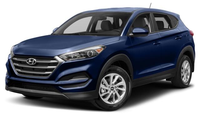 2017 Hyundai Tucson Indianapolis, IN KM8J3CA47HU391713