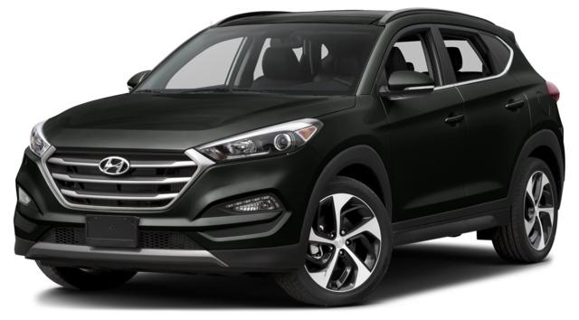 2016 Hyundai Tucson Williamsville, NY KM8J33A22GU053388