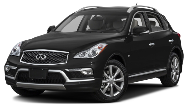 2017 INFINITI QX50 Houston, TX  JN1BJ0RR0HM411011