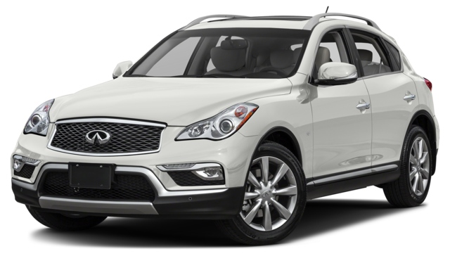 2017 INFINITI QX50 Houston, TX  JN1BJ0RPXHM385760