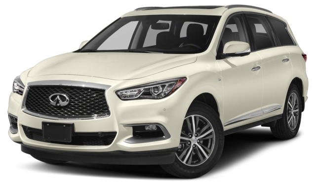 2017 Infiniti QX60 Houston, TX  5N1DL0MN2HC511214