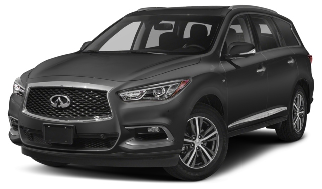 2017 INFINITI QX60 Houston, TX  5N1DL0MN7HC520619