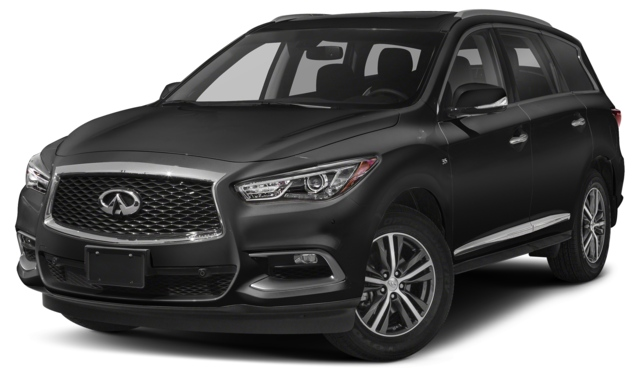 2017 INFINITI QX60 Houston, TX  5N1DL0MN8HC540586