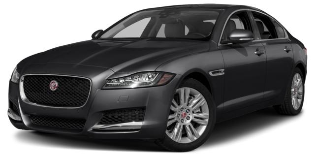2017 Jaguar XF Atlanta, GA SAJBR4BV6HCY26099