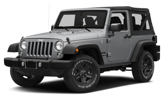 2016 Jeep Wrangler San Antonio, TX 1C4GJWAG5GL171555