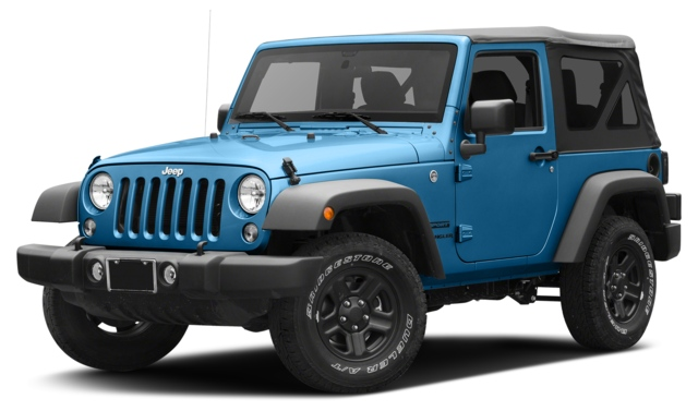 2016 Jeep Wrangler Carrollton, GA 1C4AJWAG9GL301309