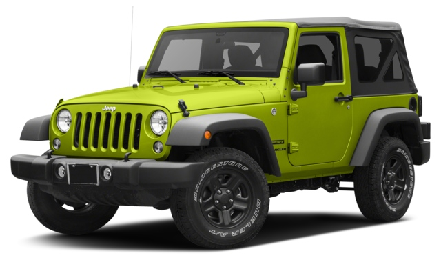 2016 Jeep Wrangler Carrollton, GA 1C4AJWAG4GL339529