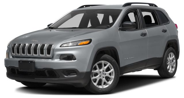 2017 Jeep Cherokee Houston TX 1C4PJLABXHD218836