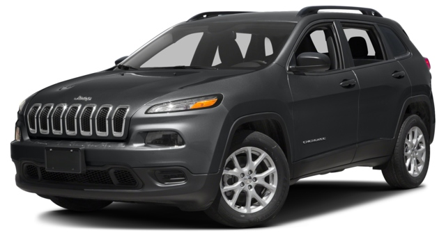 2017 Jeep Cherokee San Antonio, TX 1C4PJLAS8HW502583
