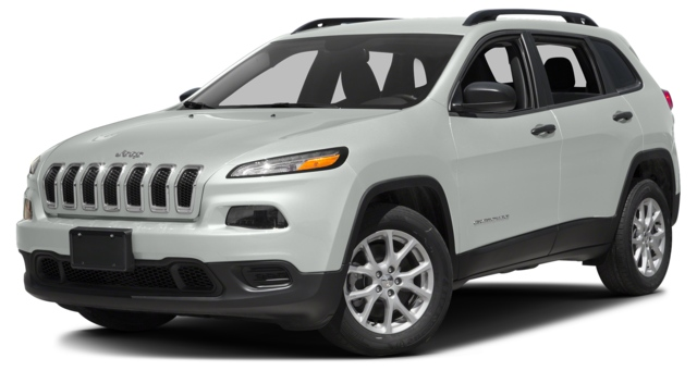 2016 Jeep Cherokee Williamsville, NY 1C4PJMAS3GW268096