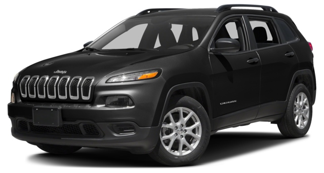 2016 Jeep Cherokee Marshalltown, IA 1C4PJMAS8GW277442