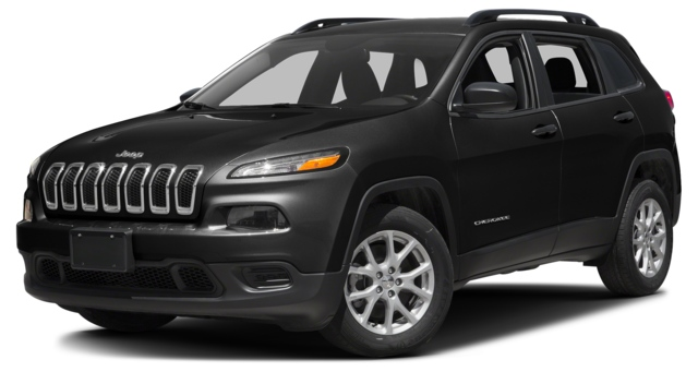 2017 Jeep Cherokee Monticello, KY 1C4PJLAB4HW518263