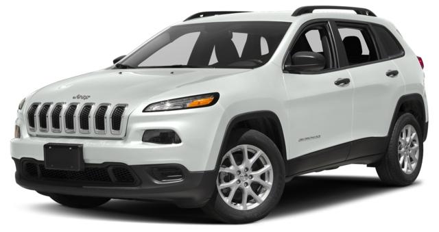 2017 Jeep Cherokee Lumberton, NJ 1C4PJMAB2HW605472