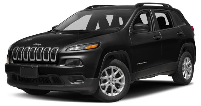 2017 Jeep Cherokee Austin, TX 1C4PJLAB3HW517024