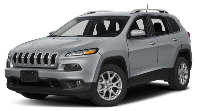 2017 Jeep Cherokee Dover, OH  1C4PJMCBXHW501955