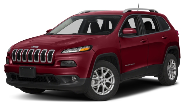 2017 Jeep Cherokee Columbus, IN 1C4PJMCB4HW666433