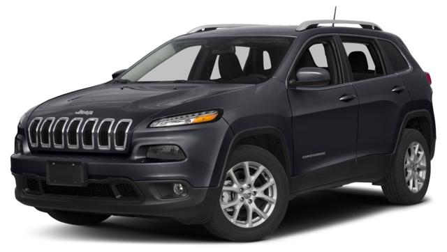 2017 Jeep Cherokee Campbellsville, KY 1C4PJMCS6HW525458