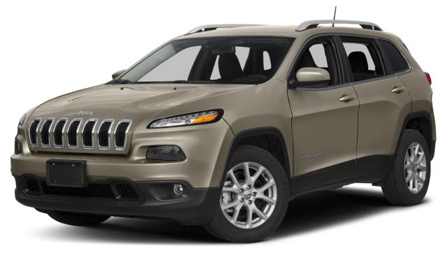 2016 Jeep Cherokee San Antonio, TX 1C4PJLCB5GW363217