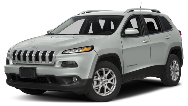 2017 Jeep Cherokee Williamsville, NY 1C4PJMCB2HW547151