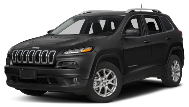 2017 Jeep Cherokee Houston TX 1C4PJLCB9HW642798