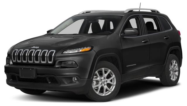 2017 Jeep Cherokee Gainesville, TX 1C4PJLCB0HW662423