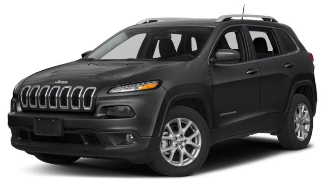 2016 Jeep Cherokee San Antonio, TX 1C4PJLCS2GW363238