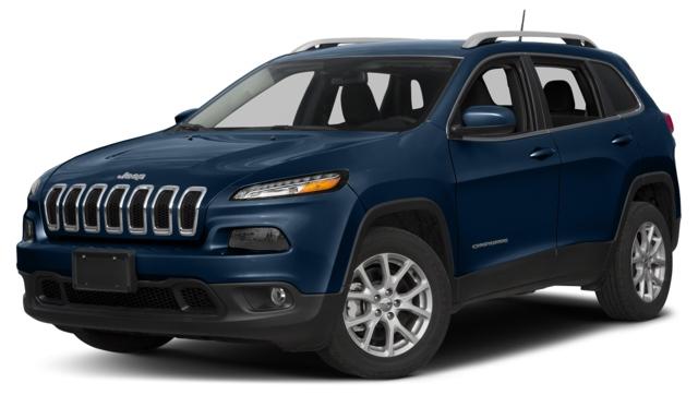 2018 Jeep Cherokee  1C4PJLCB6JD533927