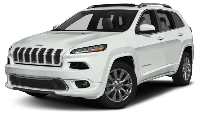 2017 Jeep Cherokee Seymour, IN 1C4PJMJS5HW663821