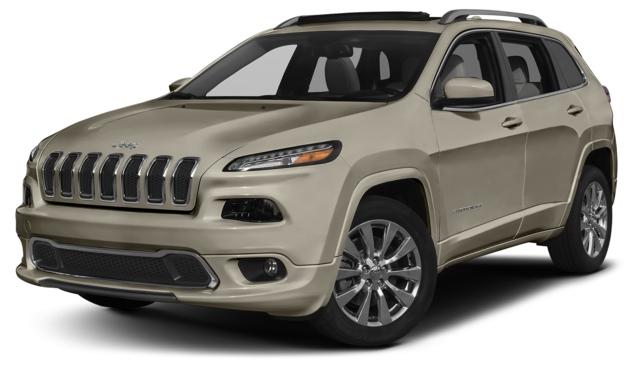 2017 Jeep Cherokee Dover, OH 1C4PJMJSXHW510934