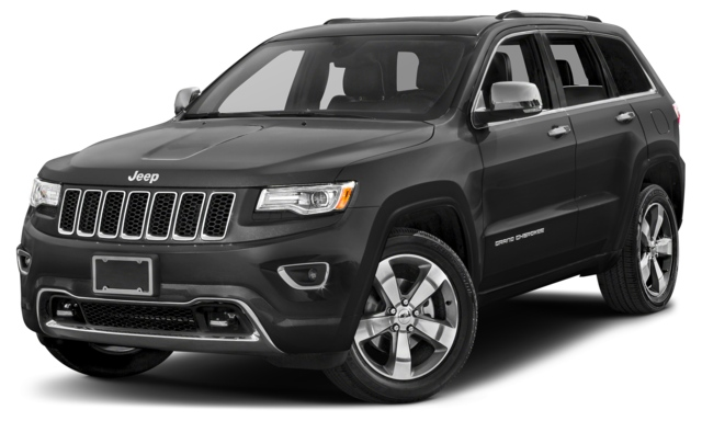 2016 Jeep Grand Cherokee Janesville, WI 1C4RJFCT9GC494977
