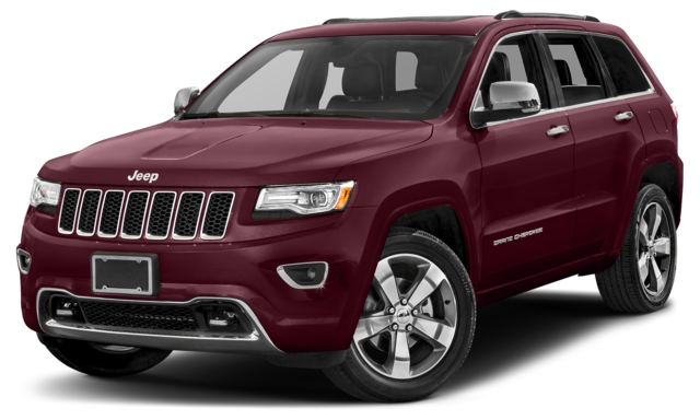 2016 Jeep Grand Cherokee San Antonio, TX 1C4RJECG1GC500252