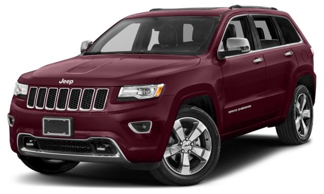 2016 Jeep Grand Cherokee San Antonio, TX 1C4RJECG2GC500258