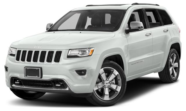 2016 Jeep Grand Cherokee San Antonio, TX 1C4RJECG7GC500255