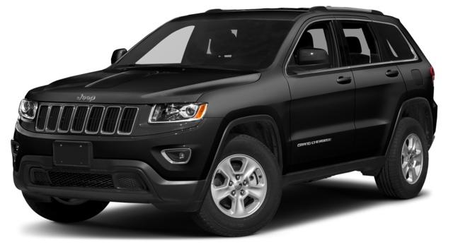 2016 Jeep Grand Cherokee Chicago, IL 1C4RJFAG8GC441225