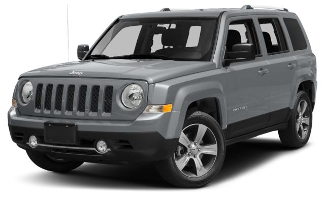 2016 Jeep Patriot Eagle Pass, TX 1C4NJPFB5GD536904