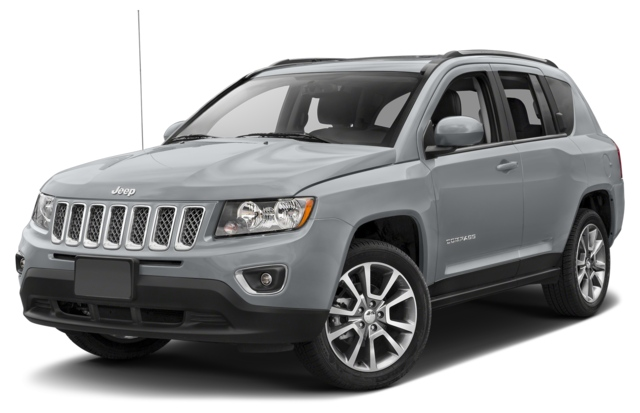2016 Jeep Compass San Antonio, TX 1C4NJCBB0GD785867